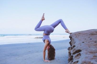 LIFESTYLE photos: Varley Yoga + Revolve + Katie Elliott