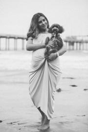 MATERNITY photos: Scripps Beach, La Jolla