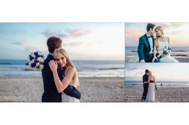WEDDING photos: Coronado Community Center