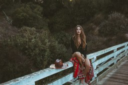 COMMERCIAL photos: Tarin Sirena Jewelry