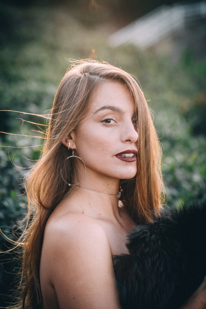 COMMERCIAL photos: Tarin Sirena Jewelry Fall 2018 Collection