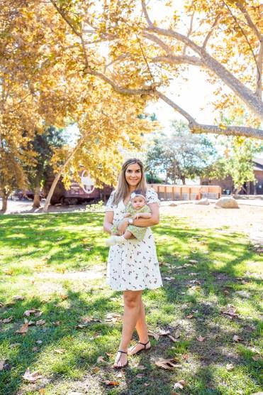 FAMILY photos: Old Poway Park