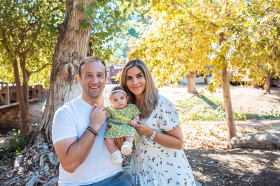 FAMILY photos: Old Poway Park