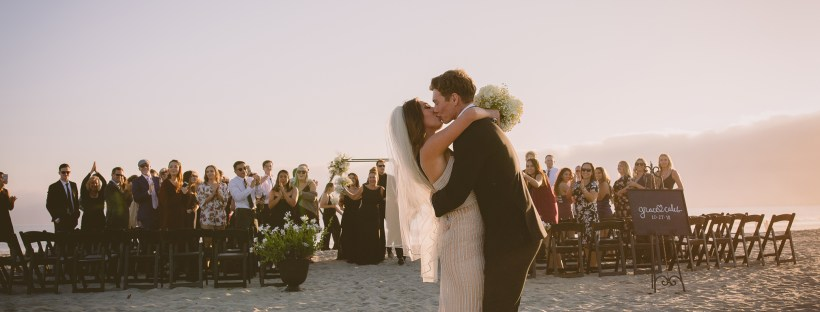 WEDDING photos: North Coronado Beach