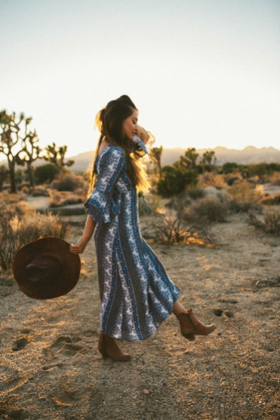LIFESTYLE photos: Joshua Trees