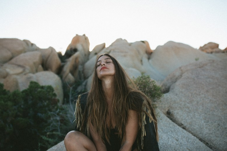 LIFESTYLE photos: Joshua Tree