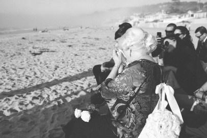 WEDDING photos: La Jolla Shores Beach