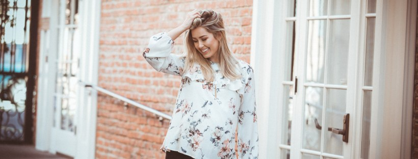 COMMERCIAL photos: PinkBlush Maternity Fashion