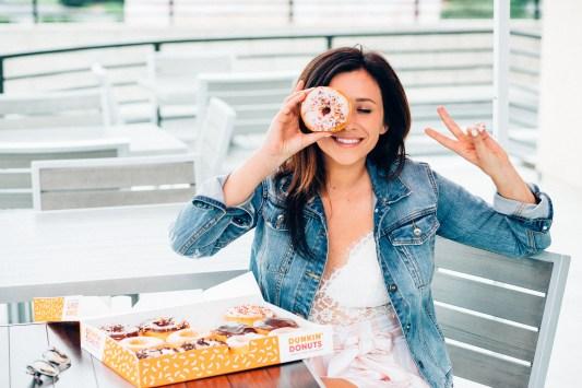LIFESTYLE photos: Revenge Bakery Dunkin Donuts