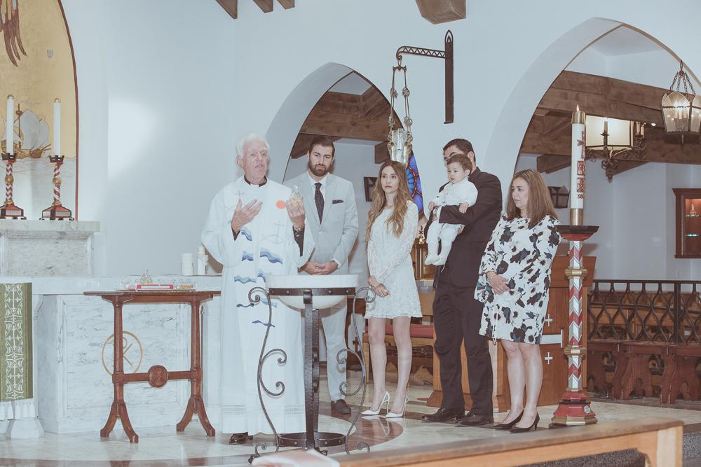 EVENT photos: La Jolla Baptism
