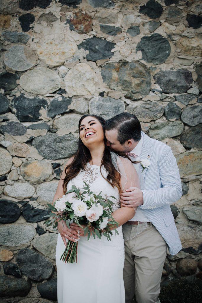 WEDDING photos: Cuvier Park, La Jolla