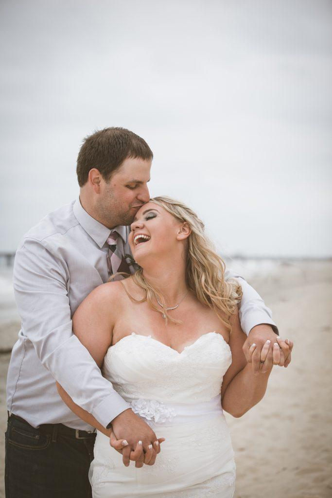 WEDDING photos: Imperial Beach, California