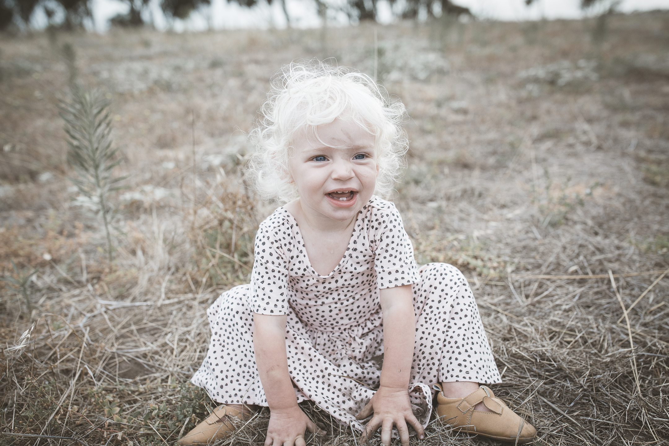KIDS FAMILY photos: Scripps Woods La Jolla