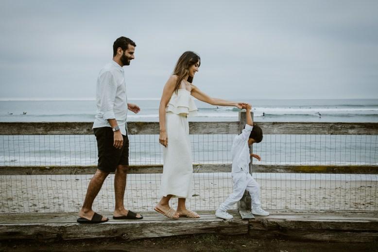 FAMILY photos: Adamson House, Malibu