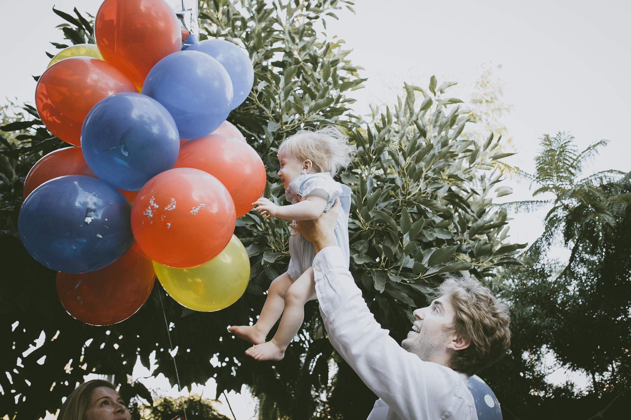 FAMILY photos: 1st Birthday Cake Smash