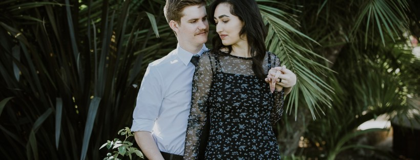 WEDDING photos: San Diego Courthouse Wedding