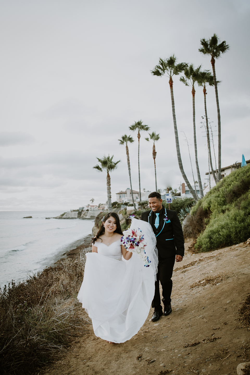 WEDDING photos: Calumet Park, La Jolla