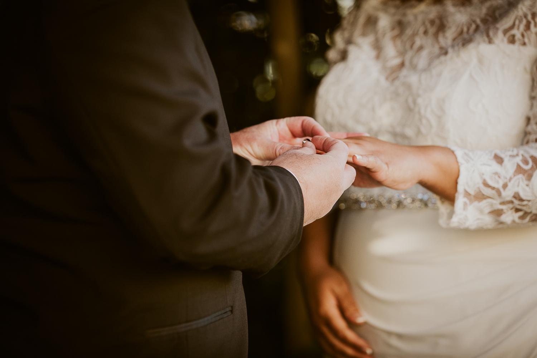 San Diego Courthouse Wedding Photos