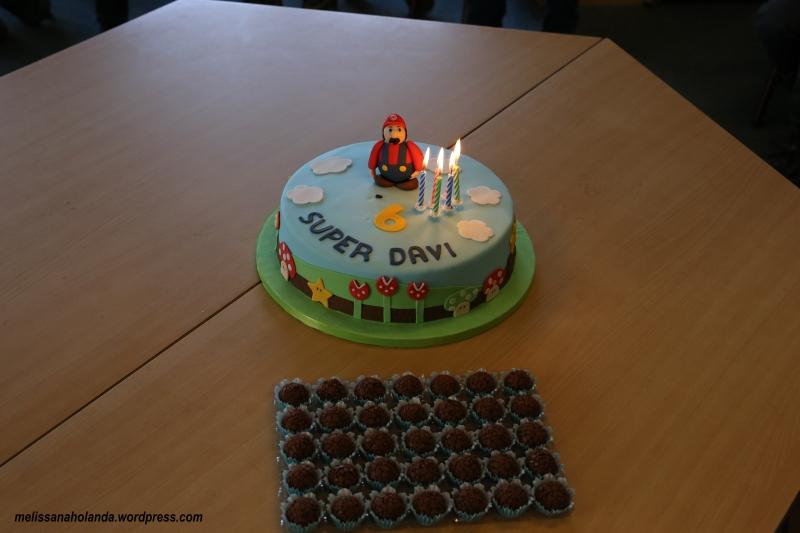 Aniversários infantis na Holanda e suas diferenças