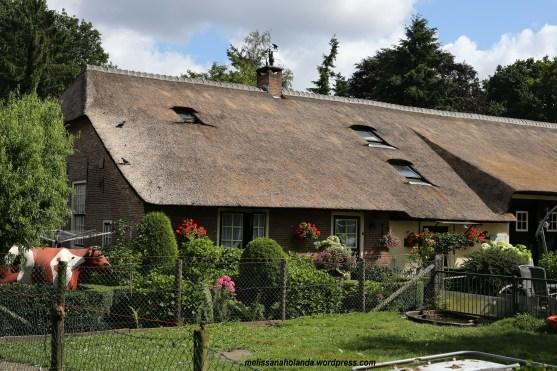 Casa na cidade de Blaricum na Holanda