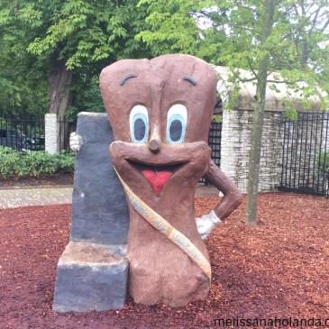 Parque de diversão na Holanda – Oud Valkeveen