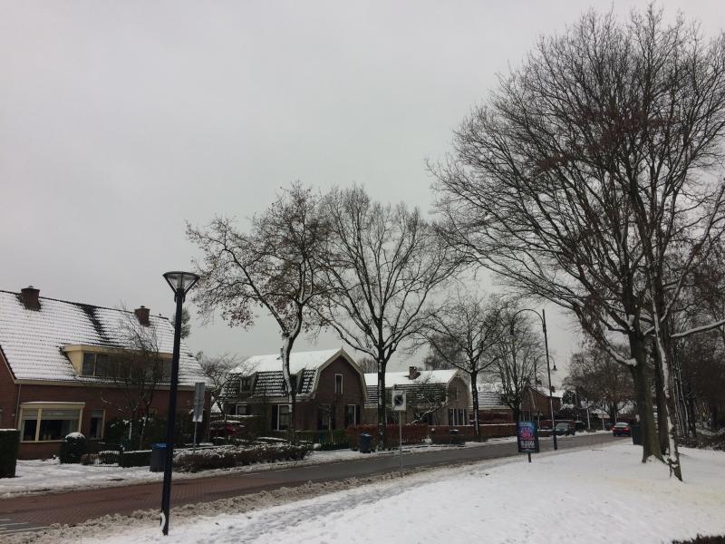 Viajando por 40 cidades da Holanda: 7 ª cidade – Eemnes