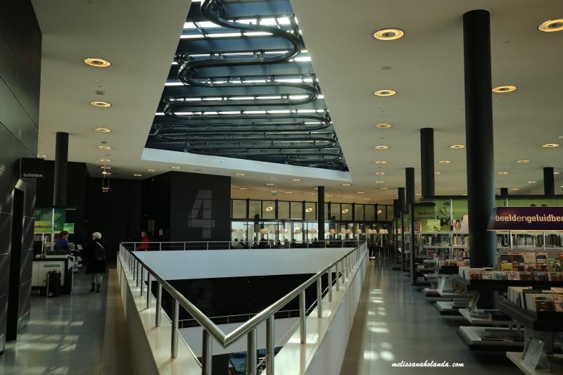 Biblioteca Almere