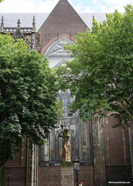 Monumento em Utrecht
