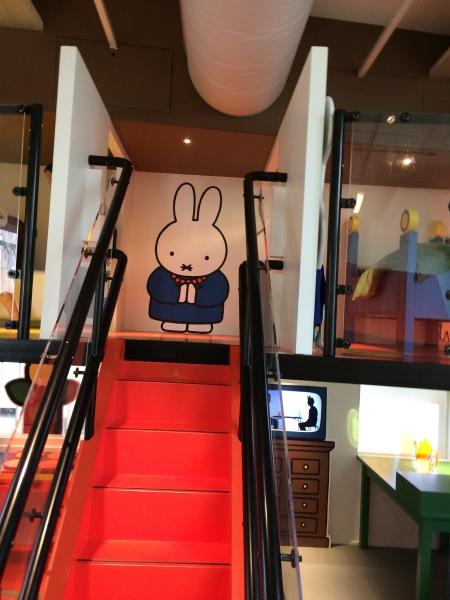 Museu Miffy em Utrecht