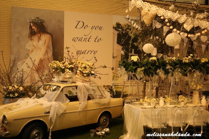 Coletiva de imprensa Keukenhof e pavilhões de flores