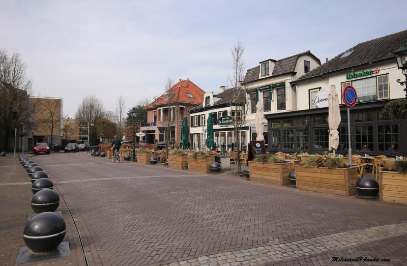 Rua de Baarn