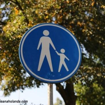 Adaptação das crianças em outro país