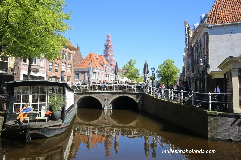 Bar em Alkmaar