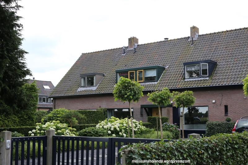 Compra de imovel na Holanda