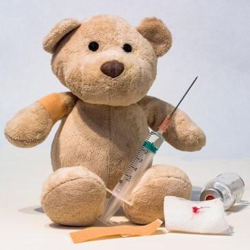 Como funciona a vacinação infantil na Holanda?