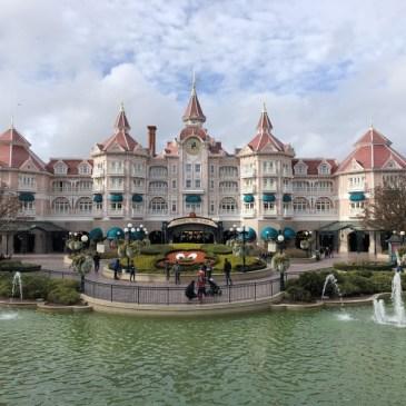 Tudo que você precisa saber sobre Disneyland Paris