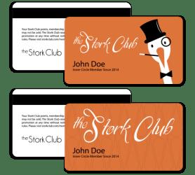 Member Card