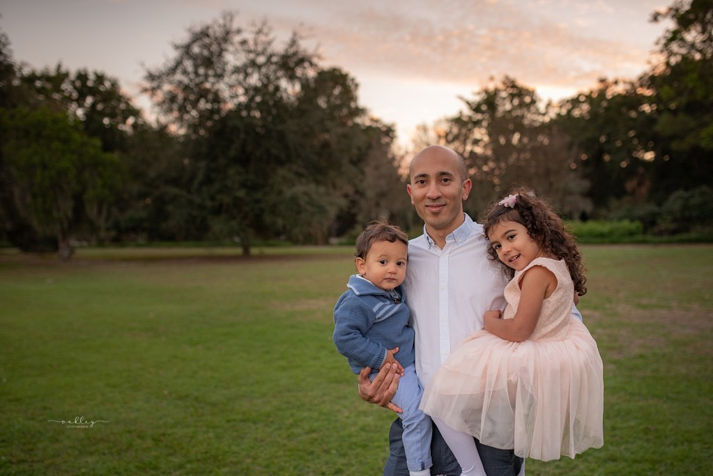 The Ismail Family | Hampton Park