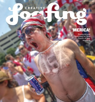 Creative Loafing Charlotte | July 3, 2014