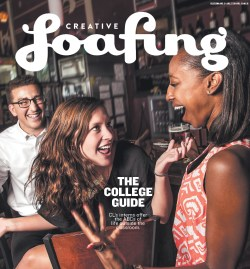 Creative Loafing Charlotte | August 21, 2014