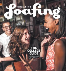 Creative Loafing Charlotte   August 21, 2014