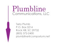 Plumbline Communications, LLC