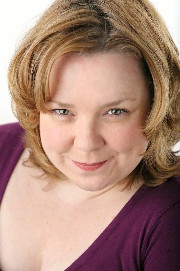 Melissa Rain Anderson