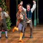 Kevin Curtis, Michael Fitzpatrick, Jim Poulos - Photos by Adams Viscom, Scenic design by Vicki Smith, Costume design by Kevin Copenhaver, Lighting design by Don Darnutzer