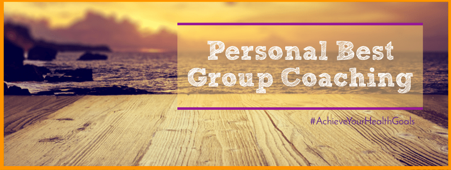 Personal Best Group Coaching is Open for Enrollment!