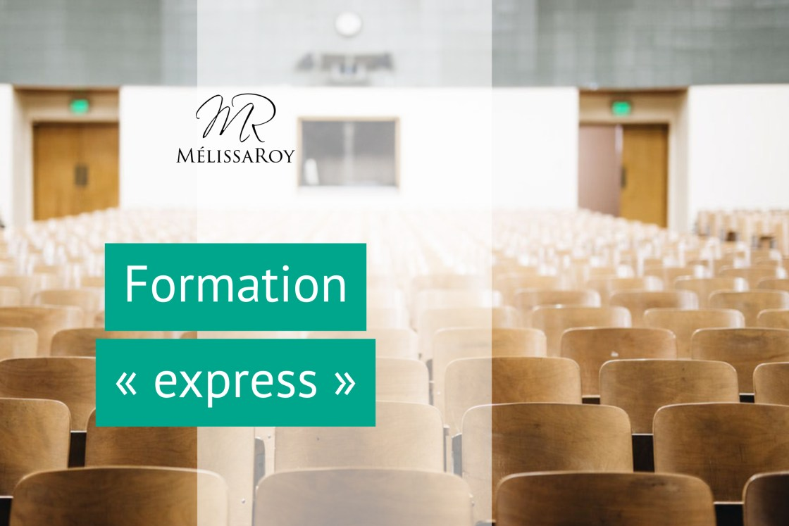 Formation « express »