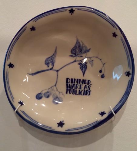 Andrea Dezso, Ceramics