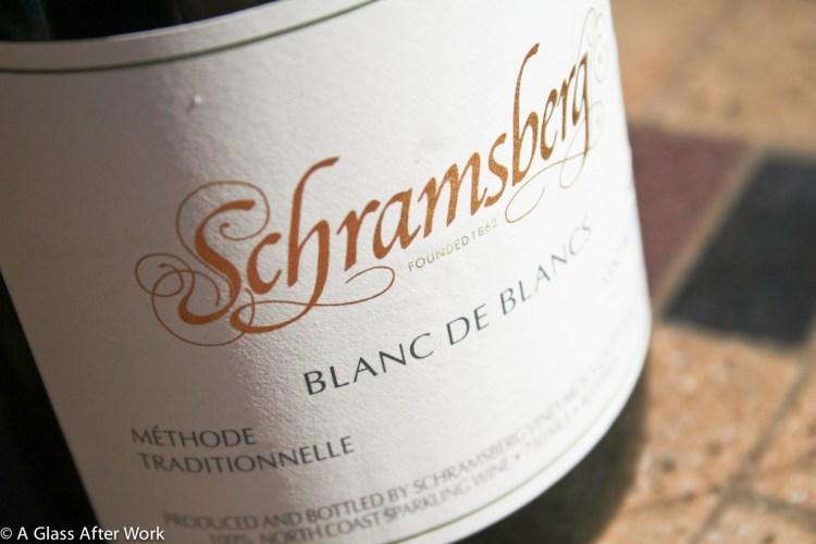 Schramsberg Blanc de Blancs