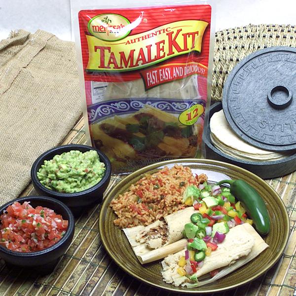tamale-kit