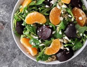 ojai pixie tangerine salad